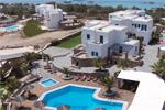 SAN GIORGIO, Hôtel, Paranga, Mykonos, Cyclades