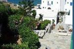 ADONIS, Furnished Apartments, Naoussa, Paros, Cyclades