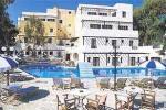ANNY HOTEL SANTORINI, Albergo, Messaria, Santorini, Cyclades