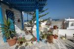 ANIXIS, Hotel, Chora, Naxos, Cyclades