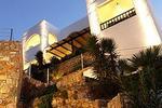 ΒΡΑΧΟΣ, Ξενοδοχείο, Καραβοστάσης, Φολέγανδρος, Κυκλάδων