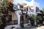 CYCLADES, Albergo, Parikia, Paros, Cyclades