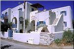 MALAMAS, Furnished Apartments, Parikia, Paros, Cyclades