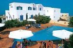MELINA, Hotel, Fira, Santorini, Cyclades