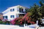 MELTEMI, Furnished Apartments, Batsi, Andros, Cyclades