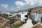 SKALA, Chambres & Appartements à louer, Chora Iou, Ios, Cyclades