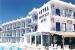 CHRYSSI AKTI, Hotel, Batsi, Andros, Cyclades