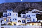 PELAGOS, Hotel, Ormos Egialis, Amorgos, Cyclades