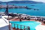 MYKONOS VIEW, Комнаты в аренду, Tagou, Mykonos, Cyclades