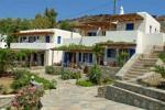 PANORMOS VILLAGE, Chambres & Appartements à louer, Panormos, Mykonos, Cyclades