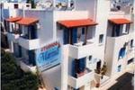 MARINA STUDIOS, Rooms to let, Chora, Naxos, Cyclades