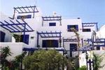 VILLA GALINI, Pokoje gościnne, Vounali 1150, Naoussa, Paros, Cyclades