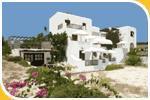 STUDIOS ATHINA, Iznajmljive apartmane, Santa Maria, Naoussa, Paros, Cyclades