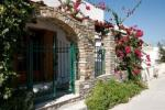 ΣΙΡΟΚΟΣ, Ενοικιαζόμενα Δωμάτια, Παροικιά, Πάρος, Κυκλάδων