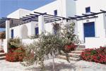 PATELIS BUNGALOWS, Rooms to let, Parikia, Paros, Cyclades