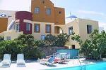 MEROVIGLA, Rooms to let, Imerovigli, Santorini, Cyclades