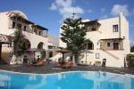 SMARAGDI, Apartments, Perivolos, Santorini, Cyclades