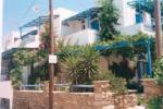 SEA VIEW, Rooms to let, Agia Anna, Naxos, Cyclades