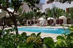 ARETI, Hotel, Ag. Nectarios, Kamari, Santorini, Cyclades
