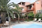 LENA MARE, Furnished Apartments, Acharavi, Kerkyra, Kerkyra