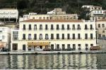 AKTAION CITY, Hotel, Vasileos Paulou 39, Gythio, Lakonia
