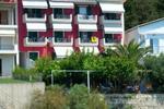LOGAN'S BEACH HOTEL, Hotel, Perigiali, Lefkada, Lefkada