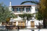 PANORMOS BEACH, Hotel, Panormos, Skopelos, Magnissia