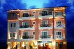 OLYMPUS MEDITERRANEAN, Hotel, Dionysou 5, Litochoro, Pieria