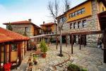 PLIADES, Hotel, Paleos Panteleimonas, Pieria