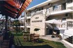 ΚΑΣΣΑΝΔΡΟΣ, Ξενοδοχείο Επιπλ. Διαμερισμάτων, Σίβηρη, Χαλκιδικής