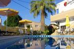 NIKOLAS SUITES, Furnished Apartments, Paradisou, Makrys Tichos, Chania, Crete