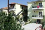 OLYMPIA Studios & Apartments, Комнаты и апартаменты в аренду, Dorieon 9 (androni Park), Myrina, Limnos, Lesvos