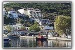 AGNANTI, Hotel, Kalamakia, Alonissos, Magnissia