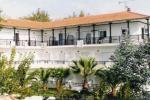STUDIOS ALEXANDRA, Rooms to let, Vrasna Beach, Thessaloniki