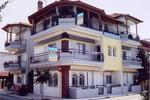ANTIGONI APARTMENTS, Ενοικιαζόμενα Διαμερίσματα, Ελλησπόντου 2, Ασπροβάλτα, Θεσσαλονίκης