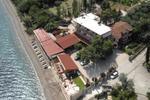 CASTELLA BEACH, Pokoje gościnne, Alissos, Achaia