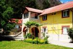 AMARANTOS, Rooms to let, Loutra, Ioannina