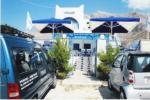 ONAR, Rooms & Apartments, Perissa, Santorini, Cyclades
