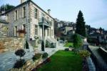 KIPOI AGGELON, Традиционни почивни станции, Kipi Zagori, Ioannina