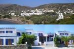 SYROS INN GALISSAS, Pokoje i apartamenty gościnne; apartamenty, Galissas, Syros, Cyclades