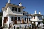 VILLA AGIOS NIKOLAOS, Apartments, Damouchari, Magnissia