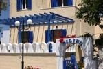 DILINO, Хотел, Kamari, Santorini, Cyclades