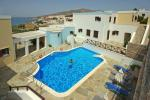 REGGINA'S APARTMENTS, Appartements à louer, Omirou & Thiseos, Possidonia, Syros, Cyclades
