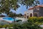 PEGASUS RESORT, Appartements meublés traditionnels, Agia Paraskevi (Ardaktou), Rethymno, Crete
