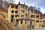 XENONAS 1450, Traditional Hotel, Nea Kotyli, Kastoria