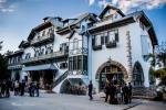 ELAFOS, Traditionelles Hotel, Profitis Ilias, Rodos, Dodekanissos