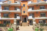 ORANGE HOUSE, Rooms & Apartments, Keramoti, Kavala